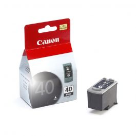 CARTRIDGE PG 40 P/IP1200/MP140 NEGRO
